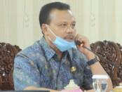 Ketua Harian Gugus Tugas Percepatan Penanganan COVID-19 (GTPP) yang juga Sekda Provinsi Bali - foto: Istimewa