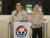 Kepala Divisi Humas Polri Irjen Argo Yuwono - foto: Istimewa