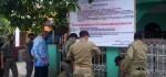 Pol PP Menjaga Bali di Garda Terdepan Covid-19