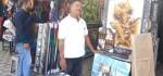 Curhat Pedagang Kerajinan di Pasar Seni Sukawati, Sepi Tak Ada Pembeli