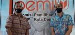 KPU Denpasar Sebut SMSI Punya Peran Strategis Sukseskan Pilkada 2020