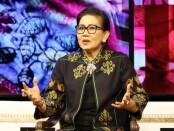 Ketua Dewan Kerajinan Nasional Daerah (Dekranasda) Provinsi Bali Putri Suastini Koster - foto: Istimewa