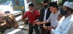 Gibran Sumbang Satu Sapi Qurban Ke PCNU Kota Surakarta