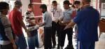 11 Napi Rutan Purworejo Dilayar ke Rutan Wonosobo