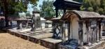 Inilah Sejarah Makam Londo Kerkhof Di Indonesia