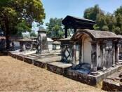 Makam Kerkhof gaya Eropa - foto: Sanggar Ginaris & Soeracarta Heritage Society