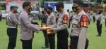 Bantu Persalinan Warga di Jalan, 4 Polisi ini Terima Penghargaan