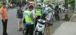 Polres Bekasi Tilang 2.031 Pelanggar selama Operasi Patuh Jaya 2020