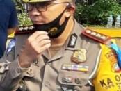 Direktur Lalu Lintas Polda Metro Jaya Kombes Sambodo Purnomo Yugo - foto:   Istimewa