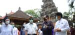 Kunjungan Perdana Pejabat Negara ke Bali Pastikan Protokol Kesehatan Obyek Wisata