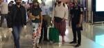 2 Turis Rusia Inisiator Yoga Massal di Ubud Dipulangkan ke Negaranya