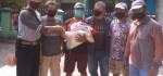 Bantuan Kemensos, 412 Paket Sembako Diserahkan untuk Warga Tambun, Bekasi