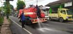 Polisi Selidiki Unsur Kelalaian Tumpahan Solar di Jalan