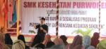 Mayoritas Ortu SMK Kesehatan Purworejo Inginkan KBM Tatap Muka