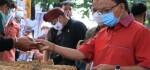 Mengangkat Ekonomi Petani, OJK Gelar Pasar Gotong Royong