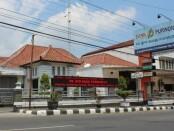 Kantor Bank Purworejo - foto: Sujono/Koranjuri.com