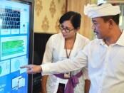 Dinas Penanaman Modal dan Pelayanan Terpadu Satu Pintu Kabupaten Badung mengembangkan inovasi Digital Office (DIGOF) dalam penyelenggaraan Pelayanan Publik dan Administrasi Umum Pemerintahan - foto: Istimewa