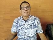 Wakil Ketua Dewan Pers Hendry Ch Bangun - foto: Koranjuri.com