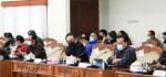 Raker Gabungan, Sekda Bali: Usulan Rapid Test Rp 150 Ribu Masuk Akal