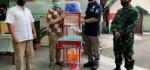 500 Ribu Masker dan Sarana Kebersihan untuk Tempat Peribadatan di DKI