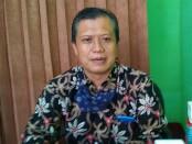Kepala SMK Kesehatan Purworejo Nuryadin, S.Sos, MPd. - foto: Sujono/Koranjuri.com
