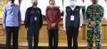 Kick Off Sensus Penduduk Tahap II, Gubernur: Jangan Ada Satu pun Data Tertinggal