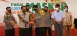Antisipasi Klaster Industri, Kapolda Metro Jaya Sambangi Jababeka
