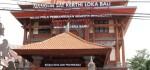 Selesai Tepat Waktu, Gedung MDA Provinsi Bali Telah Berdiri Megah