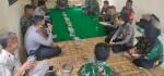 Jalin Sinergitas, Anggota Polsek Kutoarjo Ngaji Bareng TNI