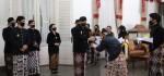 Ribuan Pusaka Koleksi Museum Tosan Aji Dijamas