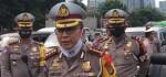 749 Personel Polda Metro Jaya  Dikerahkan Amankan Libur Panjang