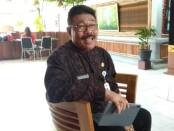 Kadis Pendidikan Kabupaten Gianyar, I Wayan Sadra - foto: Catur/Koranjuri.com