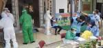 50 Penghuni Rutan Purworejo Jalani Tes Usap