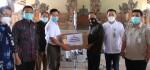 Bali Terima Bantuan APD dari Pemerintah Pusat