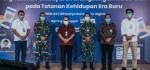 Korem 163/WSA Pertama di Indonesia Terapkan Transaksi Digital QRIS