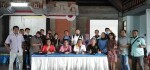 Belasan Wartawan di Bali Ikuti Workshop Pra UKW