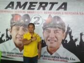 Ketua Tim Pemenangan Paket AMERTA, Wayan Mariana Wandira - foto: Istimewa
