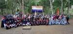 138 Siswa SMK Kesehatan Purworejo Ikuti LDK
