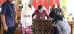 Christian Dior Jadikan Tenun Endek Bali Busana Musim Semi