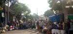 Disperindag Gianyar Bakal Sanksi Pedagang yang Nekad Jualan di Trotoar