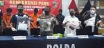 Penganiayaan Anggota Reserse, Polisi Tangkap 6 Pelaku