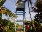 Proyek pembangunan Pamsimas tahun 2016, di Desa Kiyangkongrejo, Kutoarjo, Purworejo, disorot warga - foto: Sujono/Koranjuri.com
