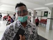 Ketua PGRI Bali, Komang Artha Saputra - foto: Koranjuri.com