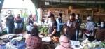 Dikunjungi Agus Bastian, Ini Harapan Pedagang Pasar Krendetan