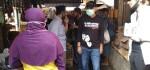 Dikunjungi Agus Bastian, Pedagang Pasar Kaliboto Minta Bantuan Warga Miskin Diteruskan