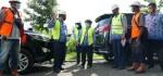 5 Proyek Peningkatan Jalan Bankeu Ditinjau Pjs Bupati Purworejo