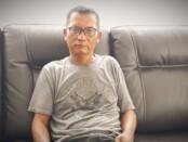 Muhammad Taukhid, Kaur Keuangan Desa Kiyangkongrejo, Kecamatan Kutoarjo, Purworejo - foto: Sujono/Koranjuri.com