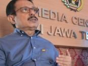 Amir Machmud, Ketua PWI Jateng - foto: Sujono/Koranjuri.com