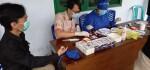 639 Pengawas Pemilu di Purworejo Ikuti Rapid Test