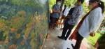 Nadiem Terkesan Heroisme Pegiat Budaya di Bali